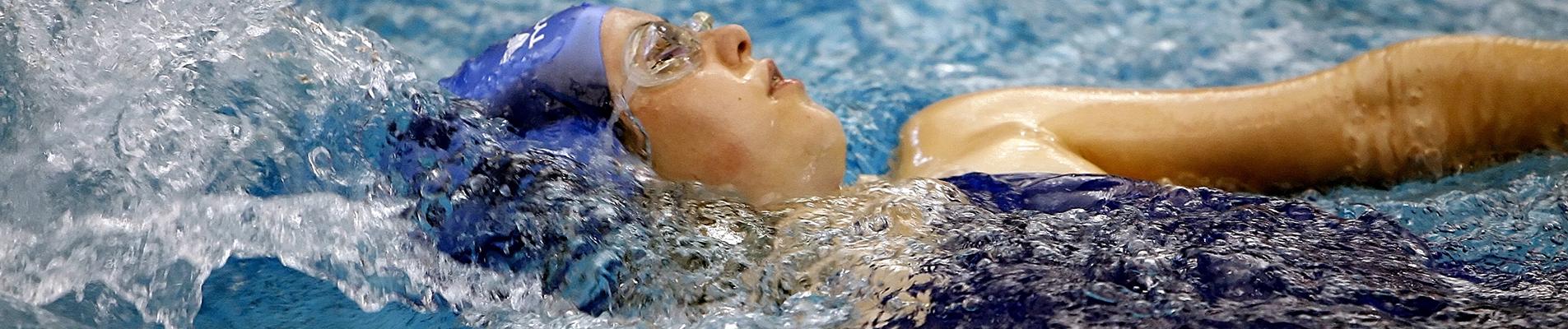 Zwemdopjes gehoorbescherming